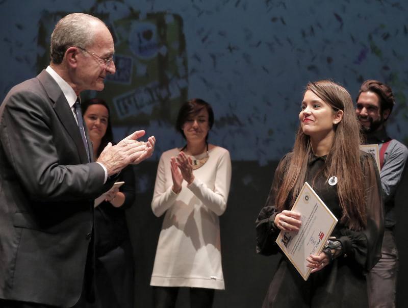 Fiixit gana los Premios Junior