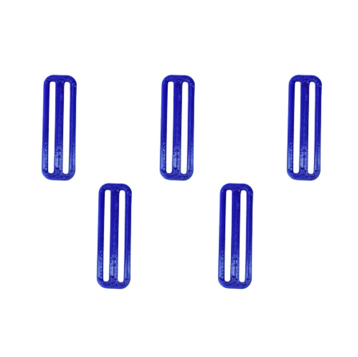 5 PASADORES