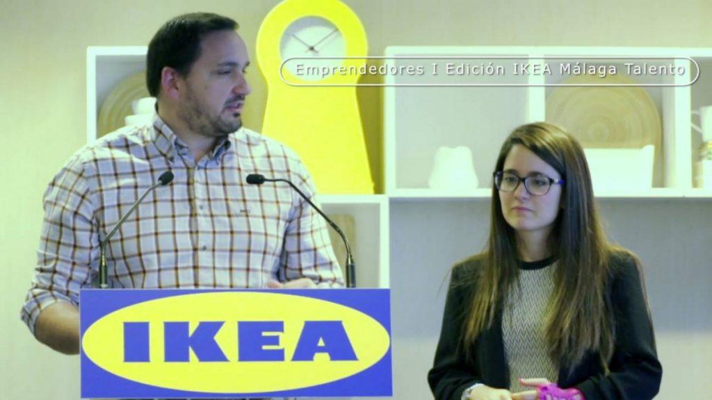 IKEA MÁLAGA TALENTO